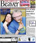 Oakville Beaver11 Apr 2012