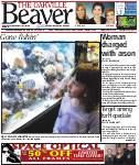 Oakville Beaver27 Apr 2012