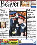 Oakville Beaver16 May 2012