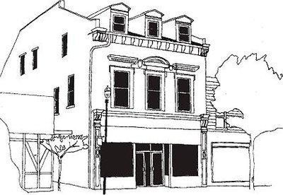 James Reid Store
