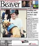 Oakville Beaver20 Jul 2012