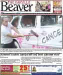 Oakville Beaver22 Aug 2012