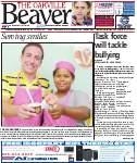 Oakville Beaver6 Sep 2012