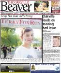 Oakville Beaver19 Sep 2012