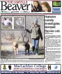 Oakville Beaver18 Jan 2013