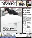 Oakville Beaver13 Feb 2013