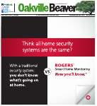 Oakville Beaver5 Apr 2013