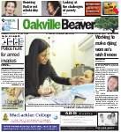 Oakville Beaver10 Apr 2013