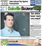 Oakville Beaver17 May 2013