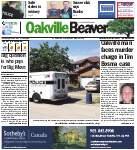 Oakville Beaver23 May 2013