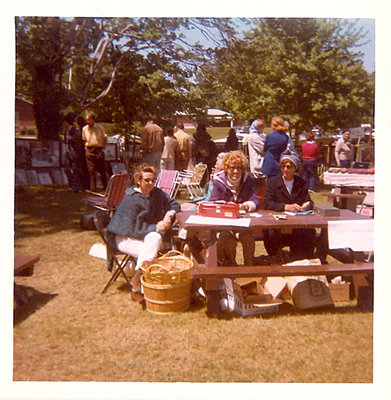 Art in the Park, 1972