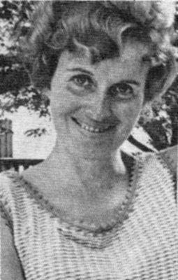 Marjorie Marlatt