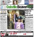 Oakville Beaver20 Jun 2013