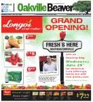 Oakville Beaver26 Jun 2013