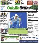 Oakville Beaver24 Jul 2013