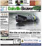 Oakville Beaver14 Aug 2013