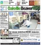 Oakville Beaver11 Sep 2013