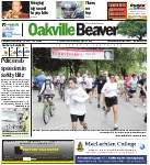 Oakville Beaver18 Sep 2013