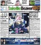 Oakville Beaver11 Oct 2013