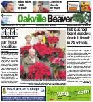 Oakville Beaver27 Nov 2013