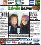 Oakville Beaver22 Nov 2013