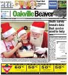Oakville Beaver20 Dec 2013