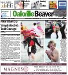 Oakville Beaver3 Jan 2014
