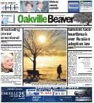 Oakville Beaver10 Jan 2014