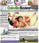 Oakville Beaver15 Jan 2014