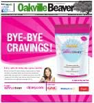 Oakville Beaver16 Jan 2014