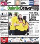 Oakville Beaver20 Feb 2014