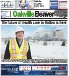 Oakville Beaver20 Mar 2014