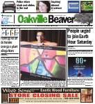 Oakville Beaver28 Mar 2014