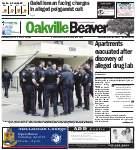 Oakville Beaver9 Apr 2014
