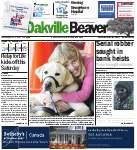 Oakville Beaver10 Apr 2014