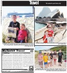 Travel: Beaver Trails to Australia