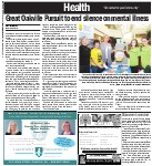 Great Oakville Pursuit to end silence on mental illness