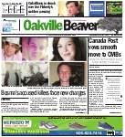 Oakville Beaver11 Apr 2014