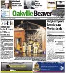 Oakville Beaver16 Apr 2014