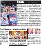 Local trio earns provincial silver
