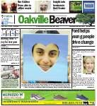 Oakville Beaver9 May 2014