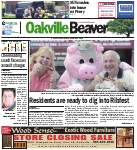 Oakville Beaver19 Jun 2014