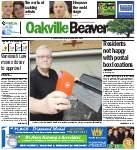 Oakville Beaver20 Jun 2014