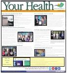 Your Health: News and information from Oakville-Trafalgar Memorial Hospital