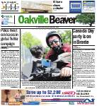 Oakville Beaver27 Jun 2014