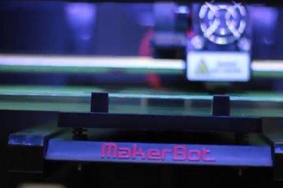 'Meet the MakerBot' Open House