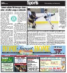 Another one-goal loss ends Rock's MSL playoff hopes