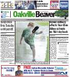 Oakville Beaver4 Sep 2014