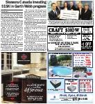 Siemens Canada investing $15K in Garth Webb program