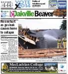 Oakville Beaver17 Oct 2014